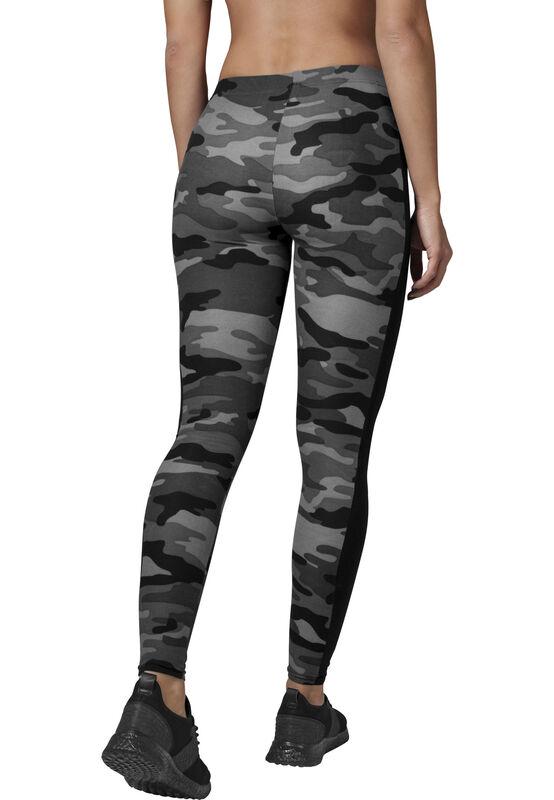 93ef8a6811307 Urban Classics Dark Camo Stripe - leggings | Pahis Mega Store